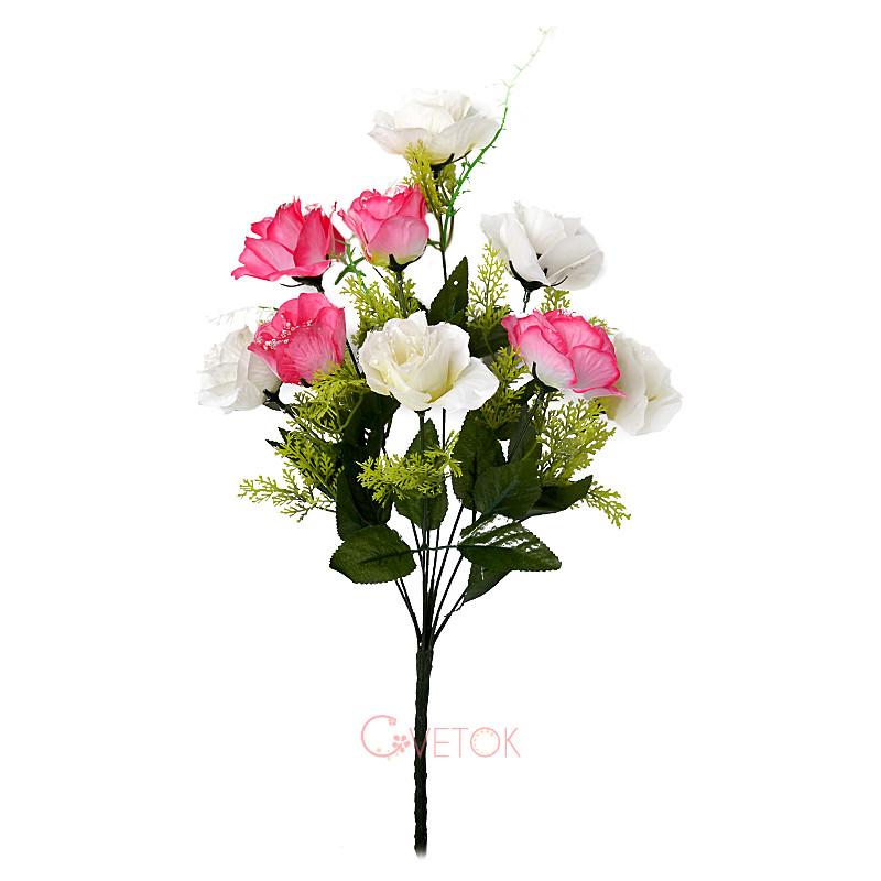 Букет розы C-14