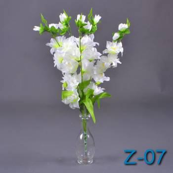 Ветка гладиолуса искусственная Z-07