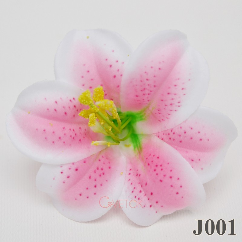j001 Лилия тигровая