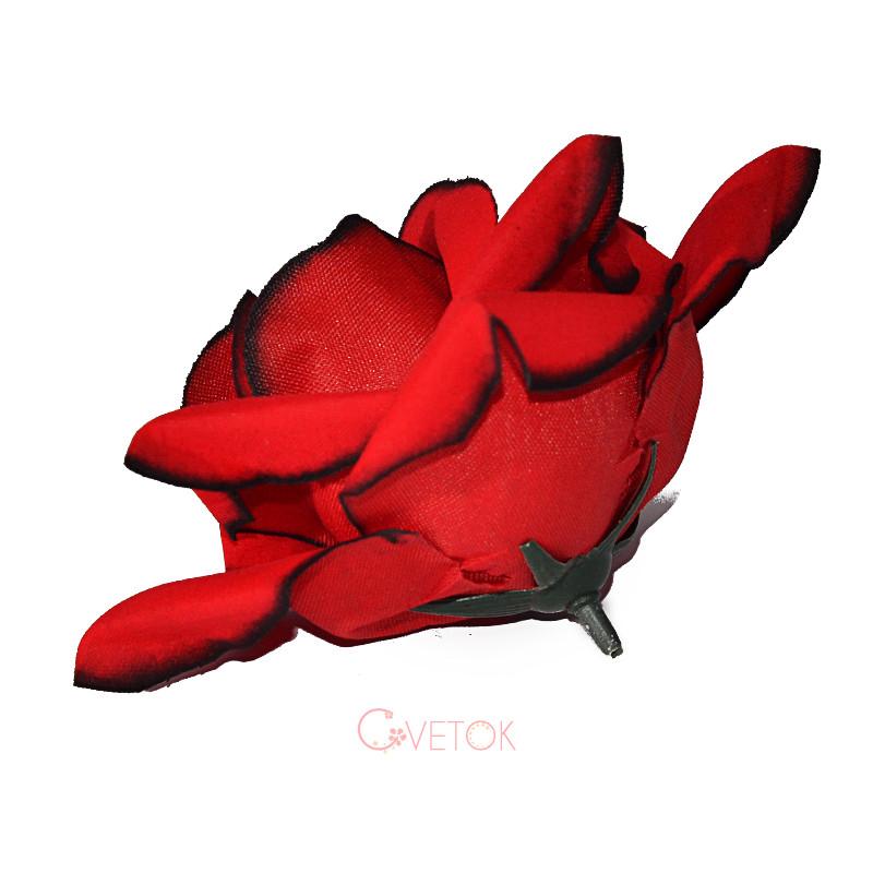 R-4 Роза бархат с кантом