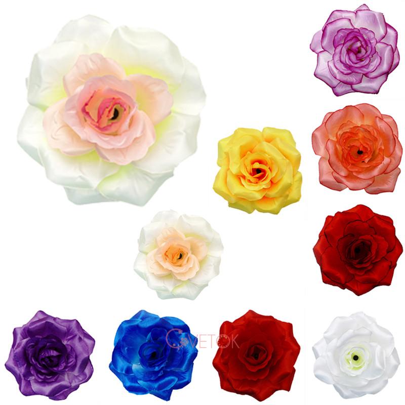 Голова розы атласной R-20