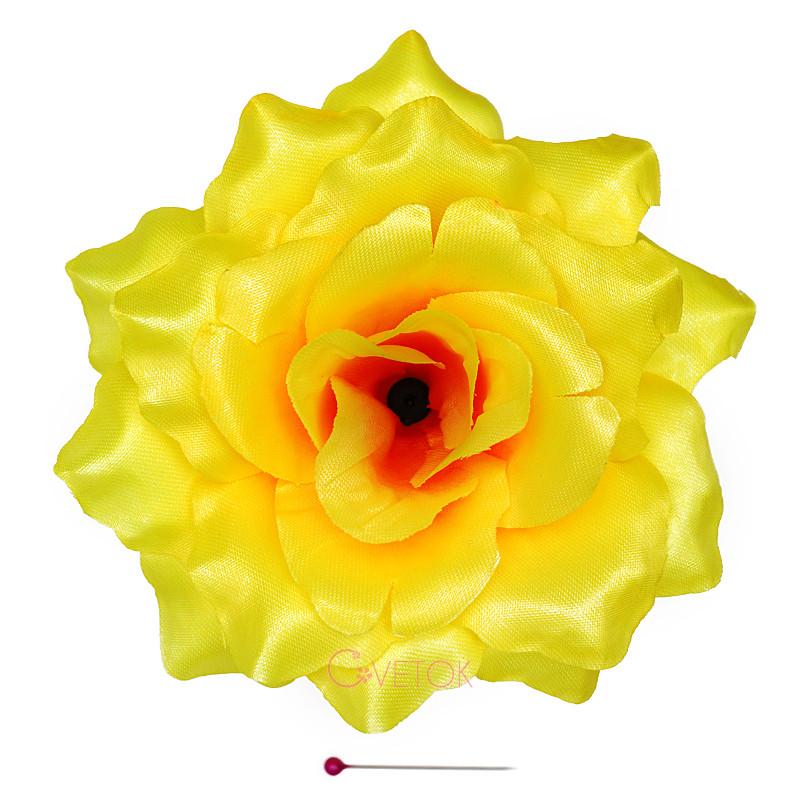 Голова розы R-26