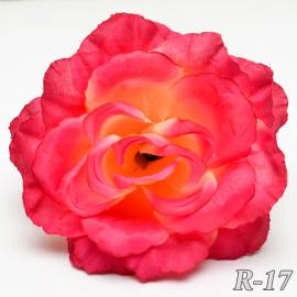 R-17 Голова цветка из хлопка