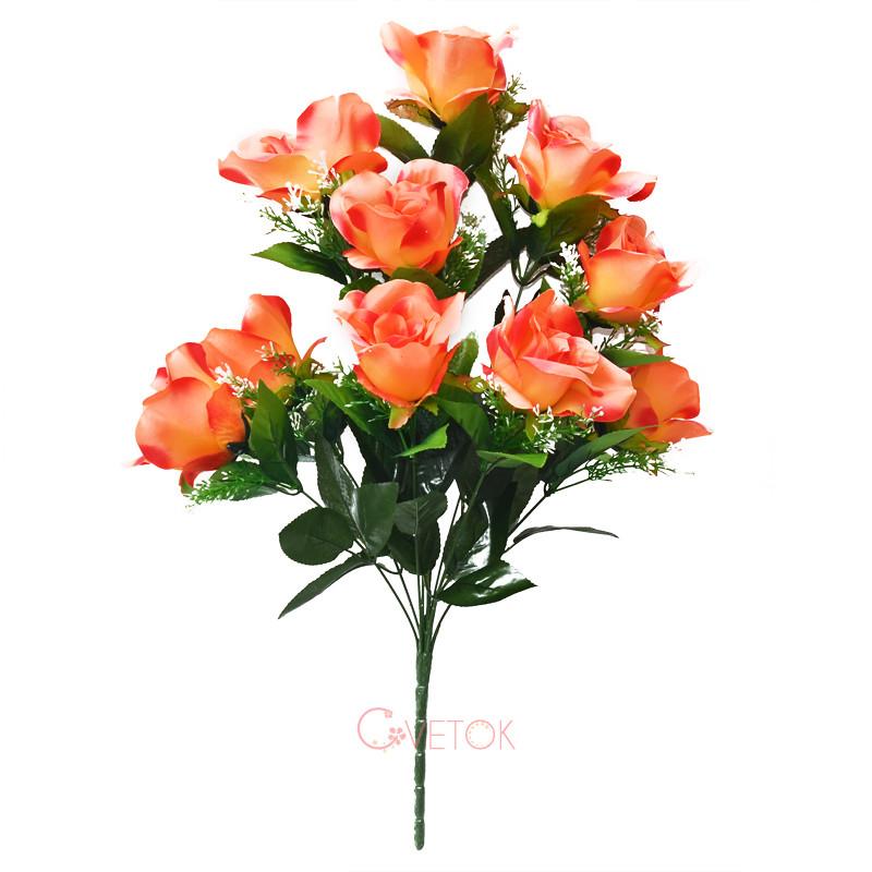 С - 310/10 букет розы
