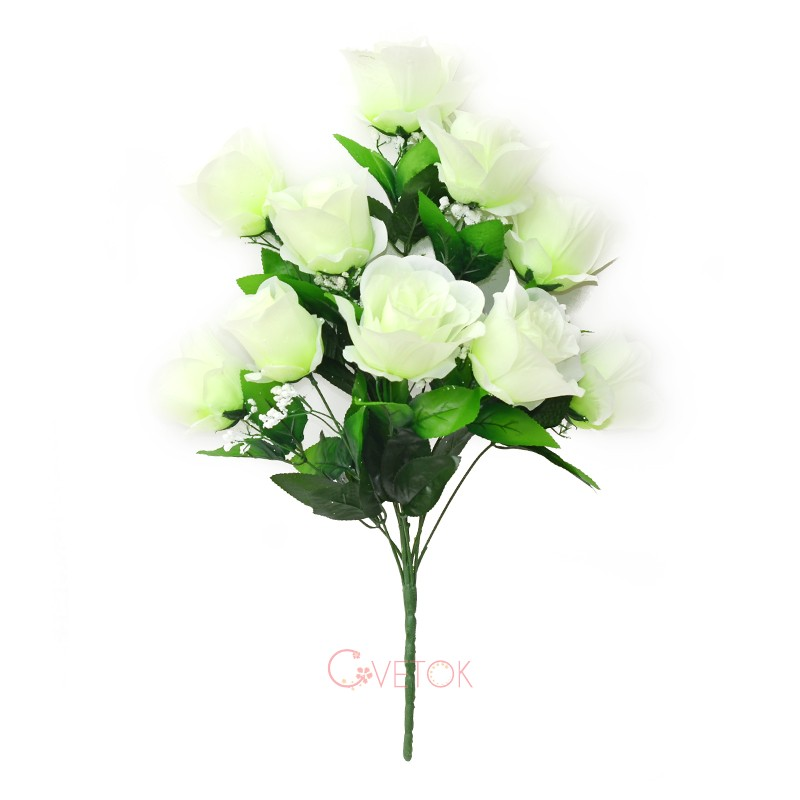 С - 33/10 букет розы