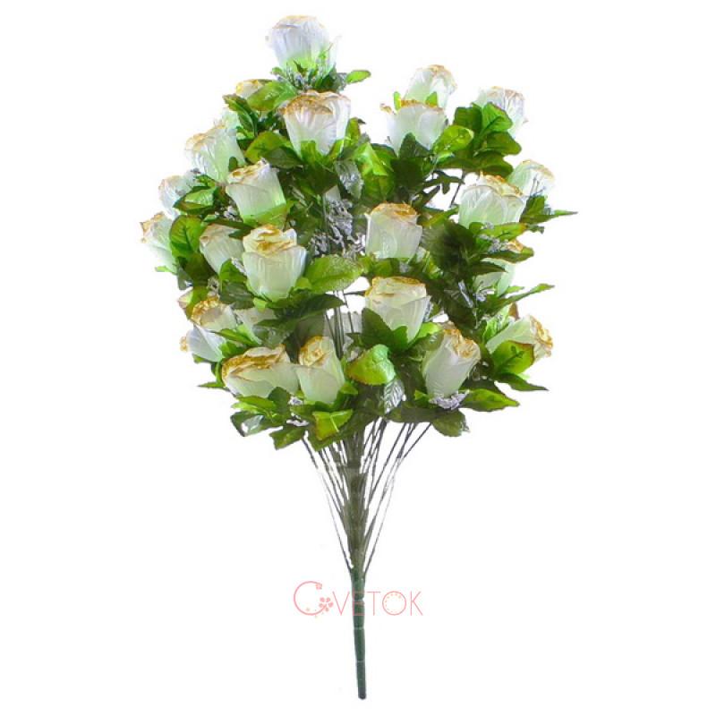 Букет розы большой A-060