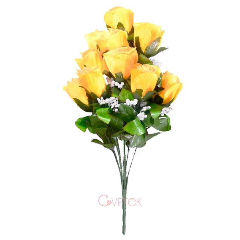 А-062/10 Букет роза