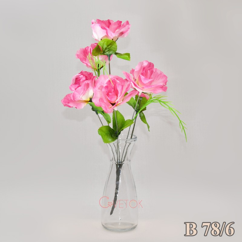 В - 78/6 роза