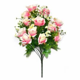 С17-82/22 Букет роз в полубутоне