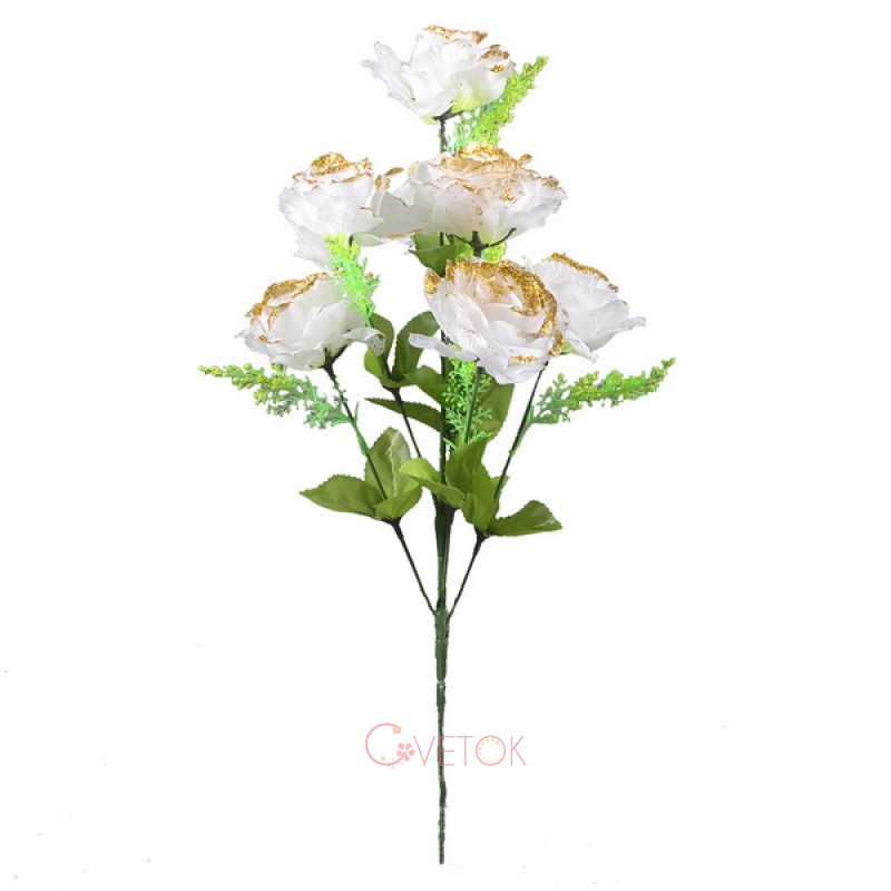 С - 19/7 роза раскрытая