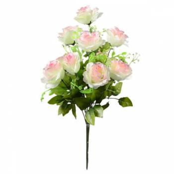 С - 21/10 роза полубутон