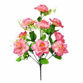 С-44/9 Галльская  роза искусственный букет
