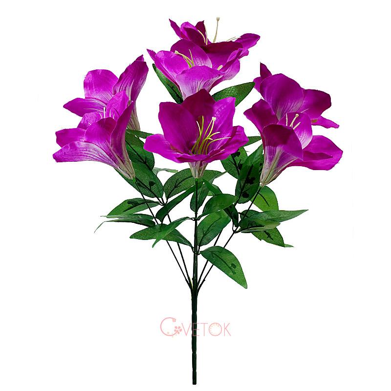Букет лилии K-5