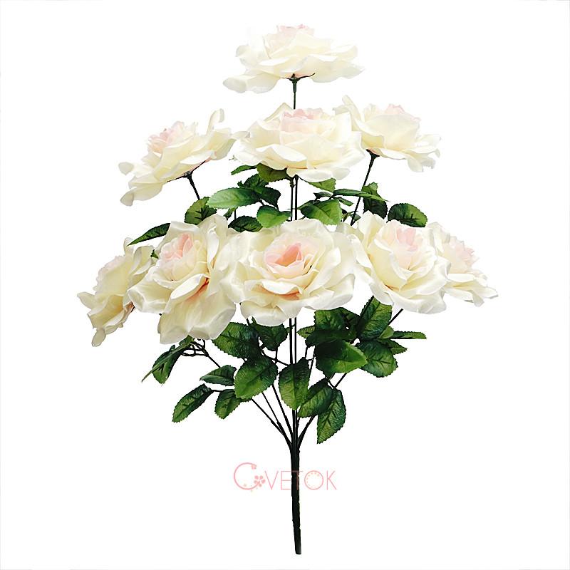 Букет розы M-12