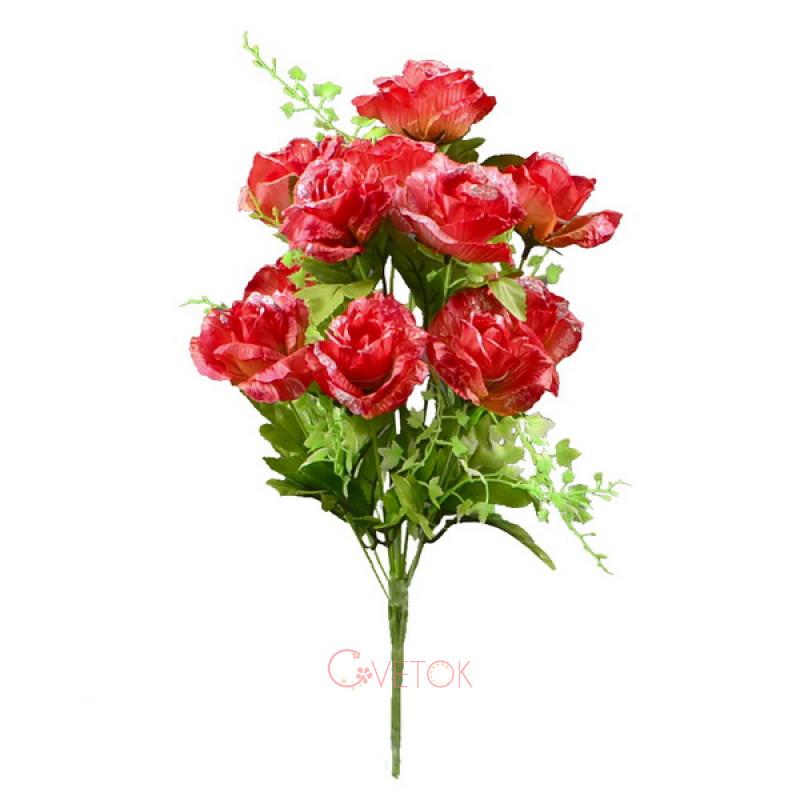 М - 50/12 роза атлас добавка виноград