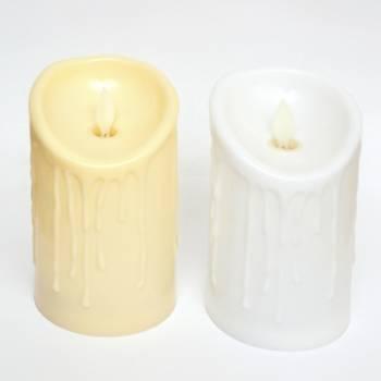 ЛЭД свеча PL7